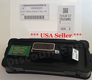 In US Stock, Original DX4 Eco Solvent Printhead With Head Rank-1000002201