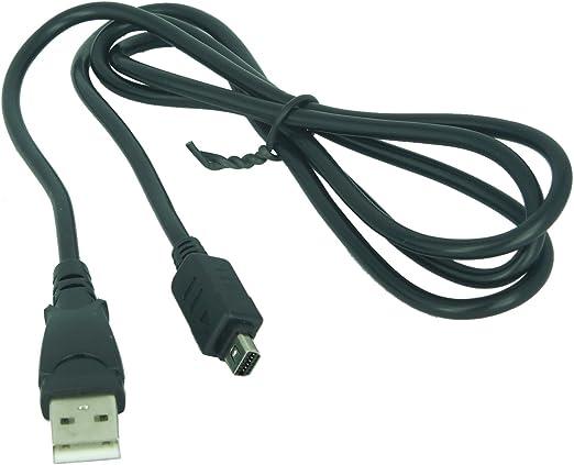 Mr Tech Usb Kabel Datenkabel Cb Usb5 Usb6 Usb8 Für Computer Zubehör