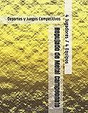Repujado de Metal Campeonato - Deportes y Juegos Competitivos - 4 Jugadores / 4 Equipos