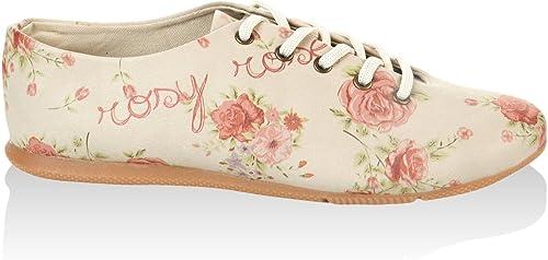 GOBY , Chaussures à Lacets Femme 41 EU