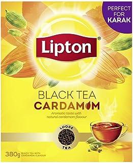 Lipton Yellow Label Cardamom Loose Tea, 380 gm