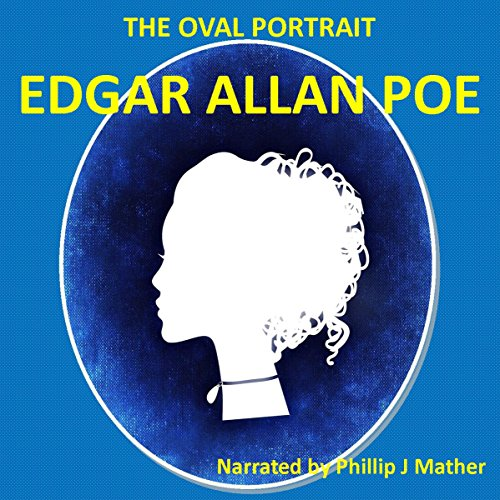 The Oval Portrait cover art