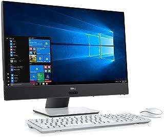 Dell Inspiron All-In-One 24-5475 AMD A10-9700E, AMD RX560, 8GB RAM 1TB HDD, 23.8