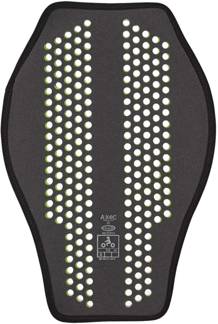 Held Back Protector Startech Green L Auto