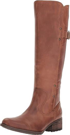 30f61ad5fd5 Prina Leather Tall Boot.  149.90. Mercado. Born