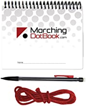 Marching Band Dot Book