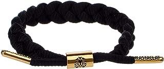 Mens Onyx II Bracelet, Black, OFA