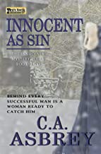 Innocent as Sin (The Innocents Mystery Series) (Volume 2)