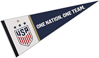WinCraft Team USA One Nation One Team Pennant Banner