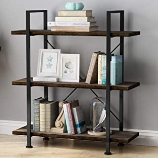 mango wood bookshelf