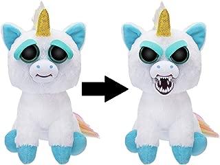 WMC Feisty Pets Paranoid Prisma The Rainbow Unicorn