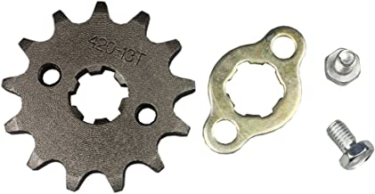 Best atv sprocket ratio Reviews