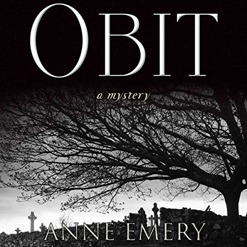 Obit cover art