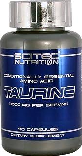 Scitec Nutrition Taurine, 90 Capsule
