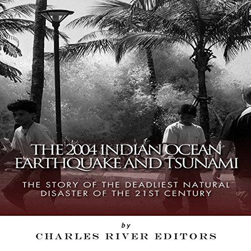 The 2004 Indian Ocean Earthquake and Tsunami cover art