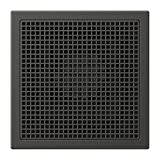 Jung - Módulo audio sistema in-home videoportero serie ls antracita