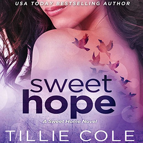 Sweet Hope cover art
