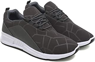 ASIAN Men's Pendrive-11 Running Shoes,Training Shoes,Walking Shoes, Mesh Sports Shoes