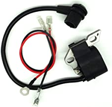 New Ignition Coil for Stihl Ms210 Ms230 Ms250 021 023 025, 0000-400-1306, For 010, 011, 012, 020, 021, 023, 025, FR220, FS160, FS180, FS220, FS280, FS290, MS200, MS200T, MS210, MS230, MS250 chainsaws