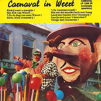 Carnaval in Weert 1966