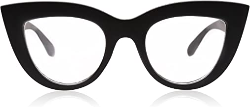big framed fashion glasses