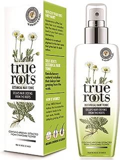 Hair Tonic to Delay Hair Greying - 75 ml