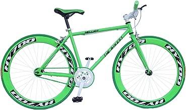 Las mejores bicicletas Fixie baratas de 2021: mejor calificadas y revisadas