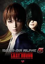 DEAD OR ALIVE 5 Last Round - édition standard [PS4][Importación Japonesa]
