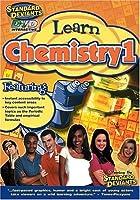 Standard Deviants: Chemistry 1 [DVD] [Import]