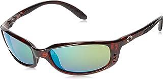 Men's Brine Oval Sunglasses