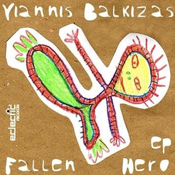 Fallen Hero EP