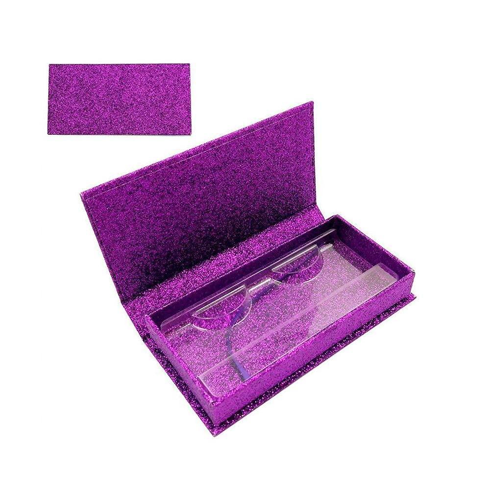 10 pieces 25mm false eyelashes box Max 71% OFF custom case eyelash packaging Classic