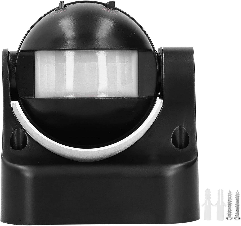 Security Lighting Detector, Light Switch Infrared Body Sensor Sa