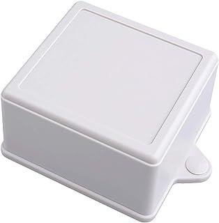 Bo/îte de rangement /étanche pour projets /électroniques Blanc 9 tailles 100 x 60 x 25 mm