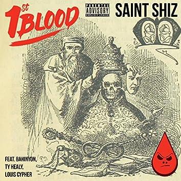 Saint Shiz