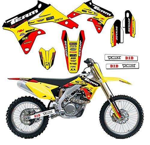 08 rmz 450 graphics - 6