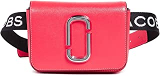 Marc Jacobs Women's XS/S Hip Shot Fluoro Convertible Belt Bag