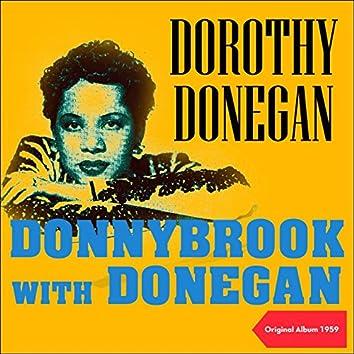 Donnybrook with Donegan (Original Album 1959)