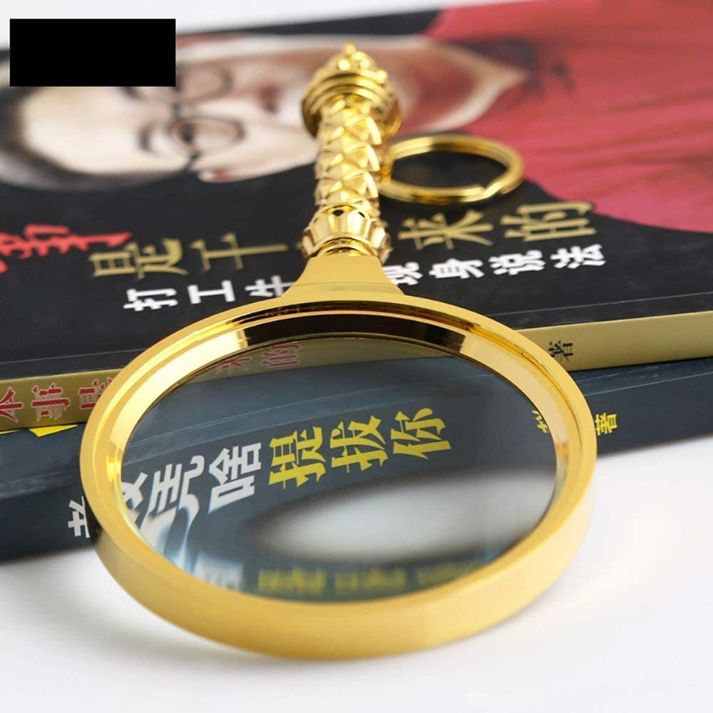 Large special price Industry No. 1 LXX Magnifying Glass Multipurpose Ultra-Clear Portable Magnifier