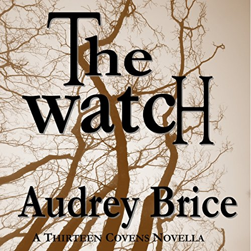The Watch audiobook cover art