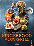 Fingerfood vom Grill