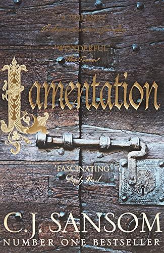 Lamentation [Lingua inglese]
