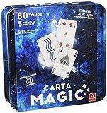 Grimaud Coffret Magie - 80 Tours - Jeu de Cartes