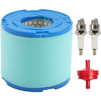 390930 Luft Filterset für Briggs /& Stratton 271794S 393957S 393957