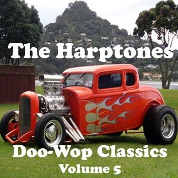 Doo-Wop Classics - Volume 5