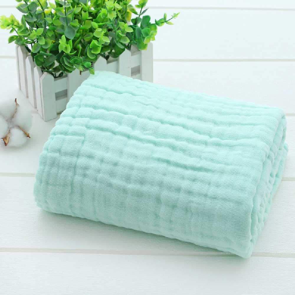 DUNDUNGUOJI Bath Towel Toalla De Baño Gasa De Algodón Toalla De ...