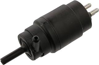 Febi Bilstein 08679 Bomba limpiaparabrisas (para faros delanteros y de discos de equipo de limpieza
