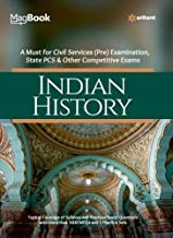 Magbook Indian History 2020 (Old Edition)