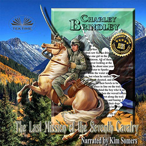 The Last Mission of the Seventh Cavalry cover art
