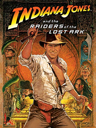 Indiana Jones and the Raiders of the Lost Ark